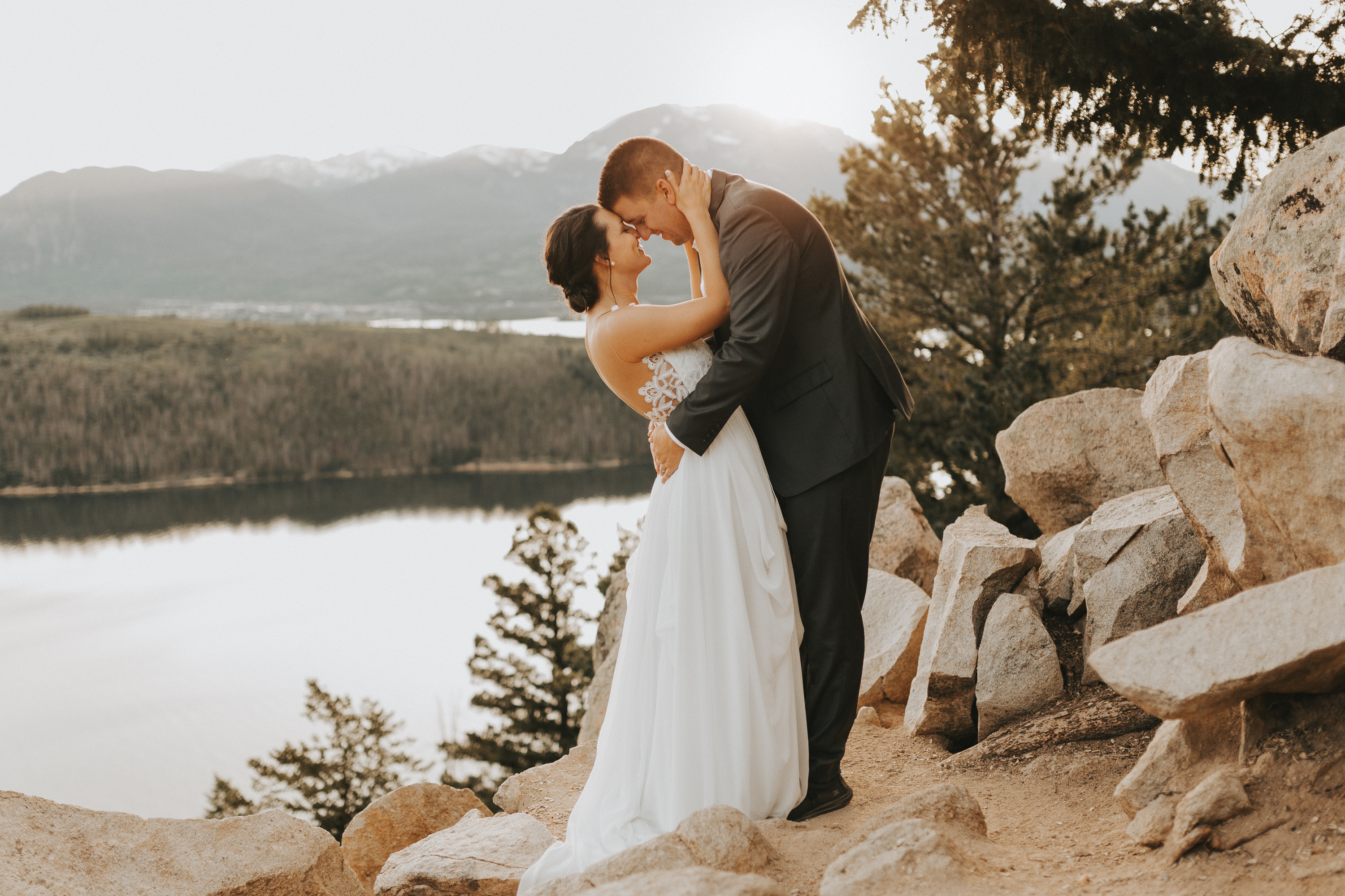 Lake-Dillon-Colorado-Elopement-Photography-Alicia-D'Elia-Photography